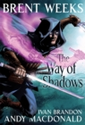 The Way of Shadows: The Graphic Novel - Book