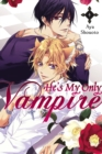He's My Only Vampire, Vol. 4 - Book