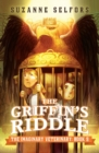 The Imaginary Veterinary: The Griffin's Riddle - Book