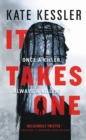 It Takes One - eBook