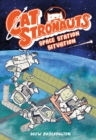 CatStronauts: Space Station Situation - Book