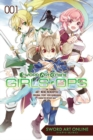 Sword Art Online: Girls' Ops, Vol. 1 - Book