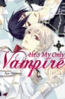 He's My Only Vampire, Vol. 7 - Book