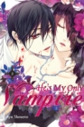 He's My Only Vampire, Vol. 8 - Book