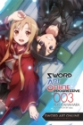 Sword Art Online Progressive 3 (light novel) - Book