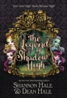 Monster High/Ever After High: The Legend of Shadow High - eBook
