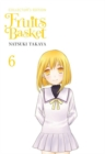 Fruits Basket Collector's Edition, Vol. 6 - Book