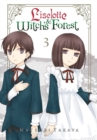 Liselotte & Witch's Forest, Vol. 3 - Book