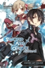 Sword Art Online 2: Aincrad (light novel) - Book
