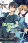 Sword Art Online 9 (light novel) : Alicization Beginning - Book