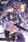 Sword Art Online 10 (light novel) : Alicization Running - Book