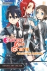 Sword Art Online 11 (light novel) : Alicization Turning - Book