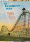 The Amusement Park : 900 Years of Thrills and Spills, and the Dreamers and Schemers Who Built Them - eBook