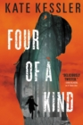Four of a Kind - eBook