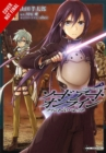 Sword Art Online: Phantom Bullet, Vol. 3 (manga) - Book