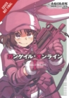 Sword Art Online: Alternative Gun Gale Online, Vol. 1 - Book