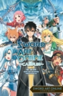 Sword Art Online Calibur - Book