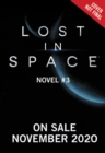 Lost in Space: Novel #3 - Book