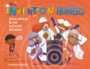 The Invention Hunters Discover How Sound Works - Book