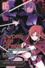 Sword Art Online Progressive, Vol. 5 (manga) - Book