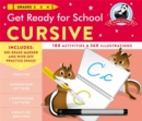 Get Ready for School Cursive - Book