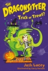 The Dragonsitter: Trick or Treat? - eBook