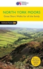 North York Moors - Book
