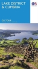 Lake District & Cumbria - Book