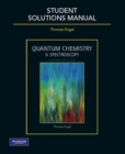 Student Solutions Manual for Quantum Chemistry and Spectroscopy : Student Solutions Manual - Book