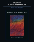 Physical Chemistry : Student Solutions Manual - Book