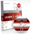 Adobe Flash Builder 4 : Learn by Video - Book