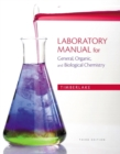 Laboratory Manual for General, Organic, and Biological Chemistry - Book