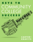 Keys to Community College Success - Book