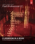 Adobe Flash Professional CC Classroom in a Book - Book