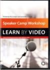 Speaker Camp Workshop : Learn by Video - Book