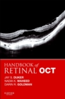 Handbook of Retinal OCT: Optical Coherence Tomography E-Book - eBook