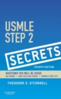USMLE Step 2 Secrets E-Book - eBook