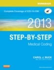 Workbook for Step-by-Step Medical Coding, 2013 Edition - E-Book - eBook