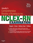 Mosby's Comprehensive Review of Nursing for the NCLEX-RN(R) Examination - E-Book - eBook