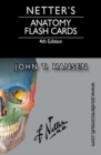 Netter's Anatomy Flash Cards - eBook