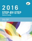 Step-by-Step Medical Coding, 2016 Edition - E-Book - eBook