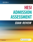 Admission Assessment Exam Review E-Book - eBook