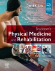 Braddom's Physical Medicine and Rehabilitation - Book