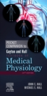 Pocket Companion to Guyton & Hall Textbook of Medical Physiology E-Book - eBook