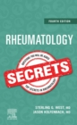 Rheumatology Secrets E-Book - eBook