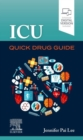 ICU Quick Drug Guide - eBook