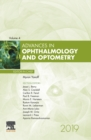 Advances in Ophthalmology and Optometry E-Book - eBook