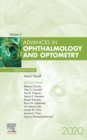 Advances in Ophthalmology and Optometry , E-Book - eBook