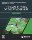 Thermal Physics of the Atmosphere - eBook
