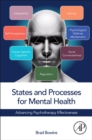 States and Processes for Mental Health : Advancing Psychotherapy Effectiveness - eBook